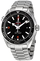 Omega Men's 232.30.46.21.01.003 Planet Ocean Big Size Black Dial Watch from Omega
