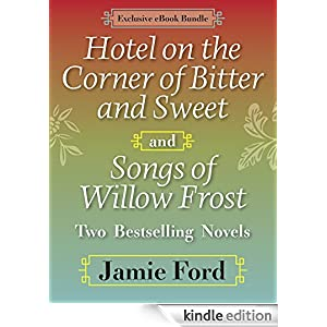hotel on the corner of bitter and sweet 2 essay Ford's stunning debut novel, hotel on the corner of bitter and sweet,  were  rounded up and sent to internment camps during world war ii.