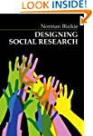 Designing Social Research: The Logic...
