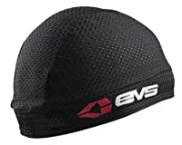 EVS Sports Sweat Beanie (Black, One size fits most) by EVS Sports