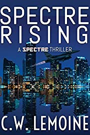 Spectre Rising (Spectre Series Book 1)
