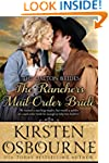 The Rancher's Mail Order Bride (The D...
