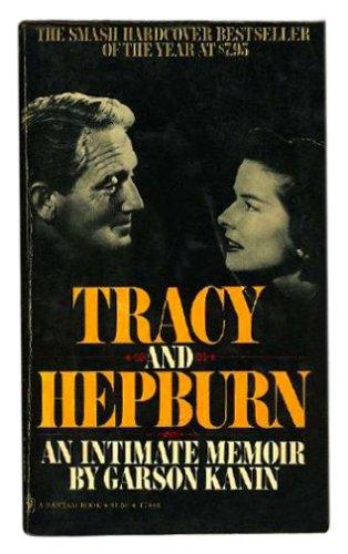 Tracy and Hepburn