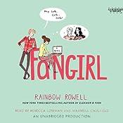 Fangirl | [Rainbow Rowell]
