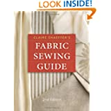Claire Shaeffer's Fabric Sewing Guide'