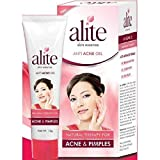 Leeford Alite Anti Acne Gel Natural Therapy For Acne & Pimples 15g