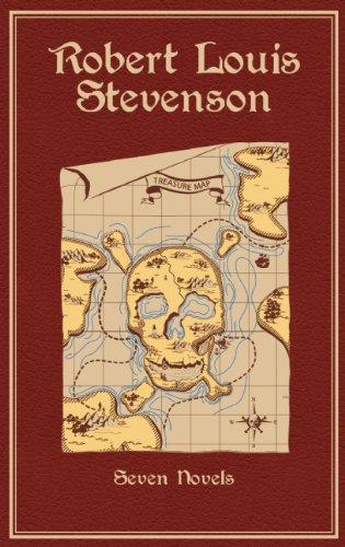 Robert Louis Stevenson: Seven Novels, Robert Louis Stevenson