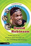 David Robinson (0310702976) by Gregg Lewis