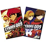 Cyborg 009 - The Battle Begins / Good vs. Evil