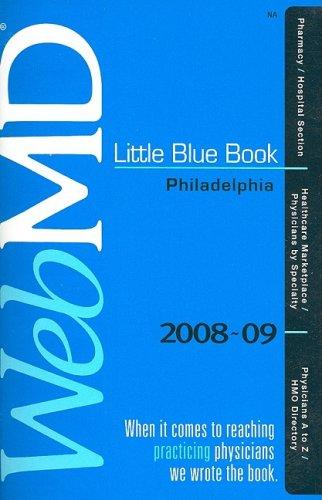 webmd-little-blue-book-philadelphia