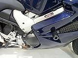 R&G Crash Protectors for Honda VFR800 V-tec '02 on