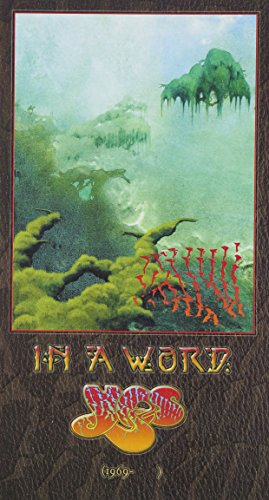 Yes - In a Word: Yes (1969 - ) - Zortam Music