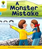 A Monster Mistake. Roderick Hunt