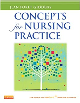 Concepts for Nursing Practice (with Pageburst Digital Book Access on