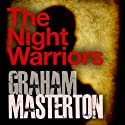 The Night Warriors Audiobook by Graham Masterton Narrated by Jeff Harding