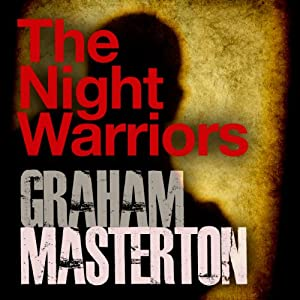 Night Warriors Audiobook