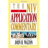 Job (The NIV Application Commentary) by John H. Walton  (Aug 21, 2012)