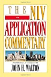 Job (NIV Application Commentary, The) (0310214424) by Walton, John H.