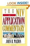 Job (NIV Application Commentary)