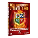 Britsh and Irish Lions 2009: Living With The Pride (South Africa 2009)[DVD]by Lace Group