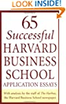 65 Successful Harvard Business School...