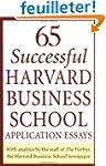 65 Successful Harvard Business School...