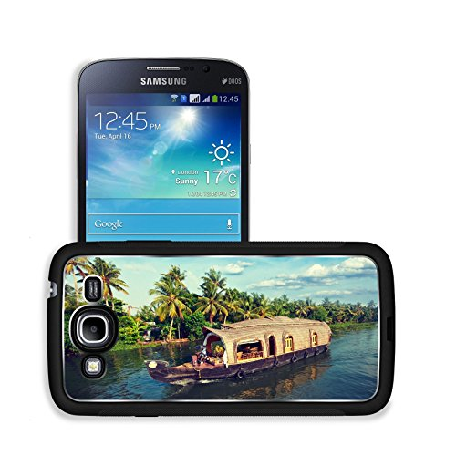 Luxlady Premium Samsung Galaxy Mega 58 Aluminium Snap