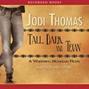 Tall, Dark and Texan: A Whispering Mountain Novel | [Jodi Thomas]
