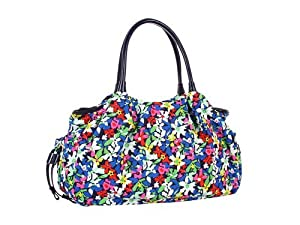 Kate Spade Carroll Gardens Stevie Baby Diaper Bag 4180 Multi