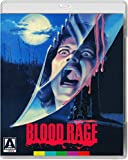 Blood Rage [Blu-ray] [Import]