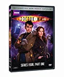 Doctor Who: Series Four - Part One [DVD] [Region 1] [US Import] [NTSC]