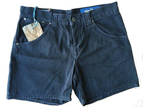Dondup Pantaloncino Andy Donna Jeans Nero Tg 43