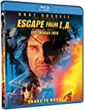 John Carpenter's Escape From L.A. / Los Angeles 2013 (Bilingual) [Blu-ray]