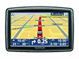 TomTom XXL 550 5-Inch Portable GPS Navigator (Factory Refurbished)