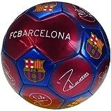 FC Barcelona Ball Signature 2012/2013 Autogrammball Gr.5