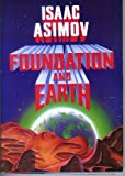 Foundation and Earth (038523709X) by Isaac Asminov