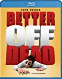 Better Off Dead [Blu-ray] (Sous-titres français)