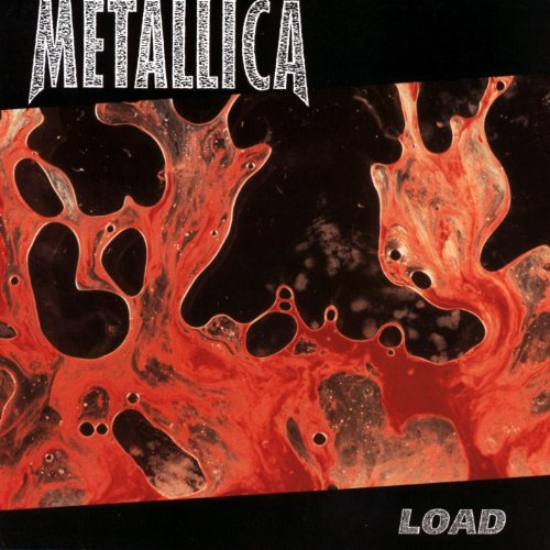Metallica - Load (Disc 1) - Zortam Music