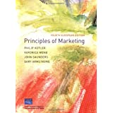 Principles of Marketing: European Editionby Philip Kotler