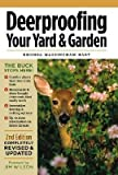img - for Deerproofing Your Yard & Garden book / textbook / text book
