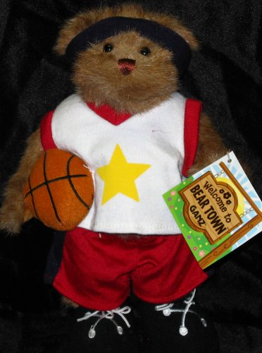 Ganz Bear Town Heritage Collection 11