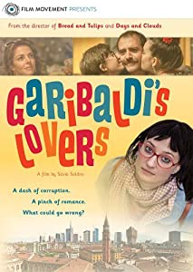 Garibaldi's Lovers [Import]