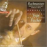Rachmaninov - Symphony No 2; Vocalise