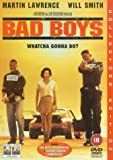 Bad Boys [DVD] [2001]