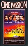 echange, troc La Maison aux esprits [VHS]