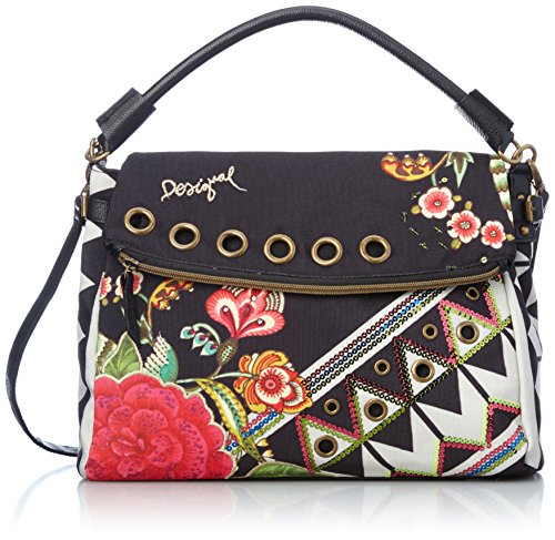 Desigual Womens Bols_New Liberty_Jacky Cross-Body