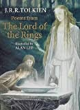 J. R. R. Tolkien Poems from The Lord of the Rings