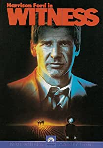 Witness (Widescreen) (Bilingual)
