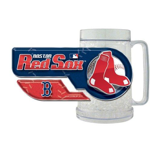 Mlb Boston Red Sox Freezer Mug