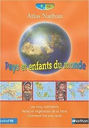 Pays et enfants du monde